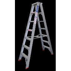 Tradesman AL Double Sided Step 7'