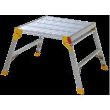 Tradesman AL Work Platform - 600mm x 600mm