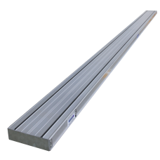 AL Plank 4m