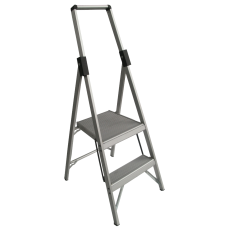 Tradesman AL Slim Platform 5'/2'