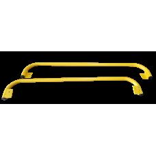 AL Platform Ladder Side Handrail (set)