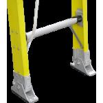 Swivel Feet for UFX Extension