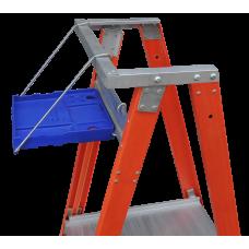 Platform Ladder Tool Tray