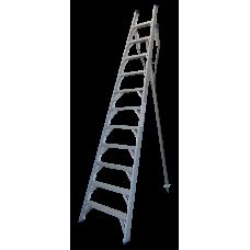 Pro Series AL Orchard Ladder 12'