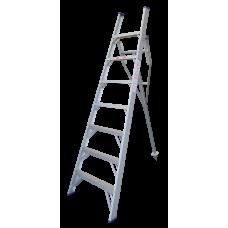 Pro Series AL Orchard Ladder 8'