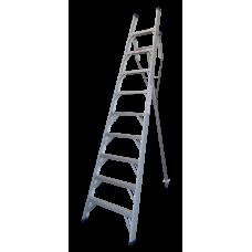 Pro Series AL Orchard Ladder 10'