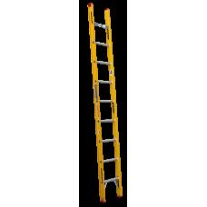 Tradesman F/G Single Ladder 8ft